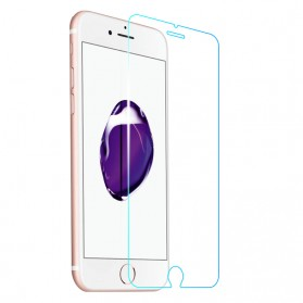 Zilla 2.5D Tempered Glass Curved Edge 9H 0.15mm for iPhone 7/8 Plus - Transparent - 5