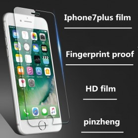 Zilla 2.5D Tempered Glass Curved Edge 9H 0.15mm for iPhone 7/8 Plus - Transparent - 6