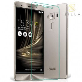 Zilla 2.5D Tempered Glass Curved Edge 9H 0.26mm for Asus Zenfone 3 ZS570KL