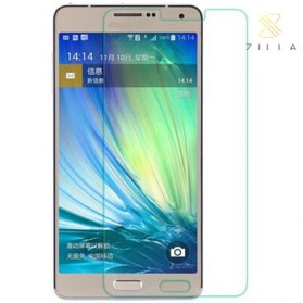 Zilla 2.5D Tempered Glass Curved Edge 9H 0.26mm for Samsung Galaxy A8 2016