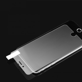 Zilla 2.5D Matte Tempered Glass Curved Edge 9H for iPhone 6/6s - 3