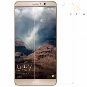 Zilla 2.5D Tempered Glass Curved Edge 9H 0.26mm for Huawei Mate 9