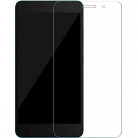Zilla 2.5D Tempered Glass Curved Edge 9H 0.26mm for Xiaomi Redmi 4