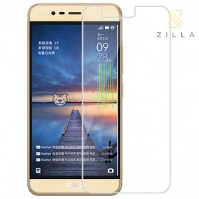 Zilla 2.5D Tempered Glass Curved Edge 9H 0.26mm for Asus Zenfone 3 Max ZC520TL