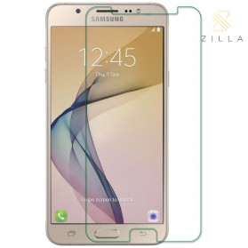 Zilla 2.5D Tempered Glass Curved Edge 9H 0.26mm for Samsung Galaxy J7 Prime