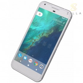 Zilla 2.5D Tempered Glass Curved Edge 9H 0.26mm for Google Pixel XL