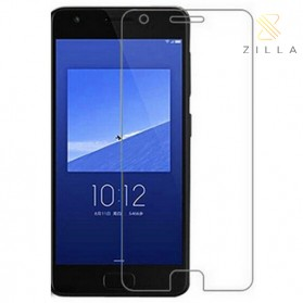 Zilla 2.5D Tempered Glass Curved Edge 9H 0.26mm for Lenovo ZUK Z2