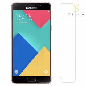 Zilla 2.5D Tempered Glass Curved Edge 9H 0.26mm for Samsung Galaxy A3 2017 - 1