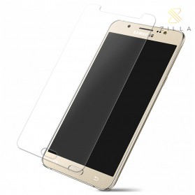 Zilla 2.5D Tempered Glass Curved Edge 9H 0.26mm for Samsung Galaxy Grand Prime Plus