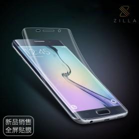 Zilla 3D PET Screen Protector for Samsung Galaxy S6 Edge