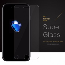 Zilla 2.5D Tempered Glass Curved Edge 9H Front+Back for iPhone 7/8 Plus - 3