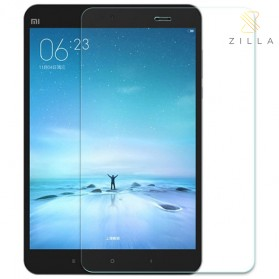 Zilla 2.5D Tempered Glass Curved Edge 9H 0.26mm for Xiaomi Mi Pad 3