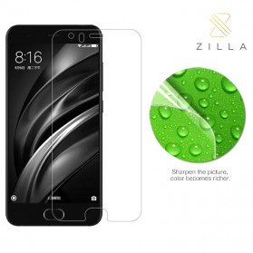 Zilla PET Screen Protector for Xiaomi Mi 6
