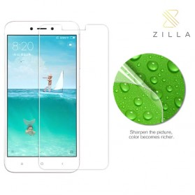 Zilla PET Screen Protector for Xiaomi Redmi 4X