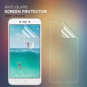 Zilla PET Screen Protector for Xiaomi Redmi 4X - 3