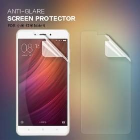Zilla PET Screen Protector for Xiaomi Redmi Note 4 - 3