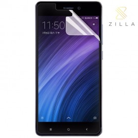 Zilla PET Screen Protector for Xiaomi Redmi 4