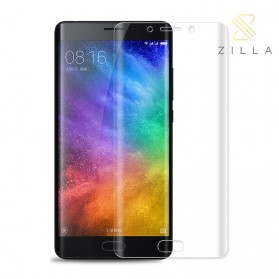 Zilla PET Screen Protector for Xiaomi Mi Note 2