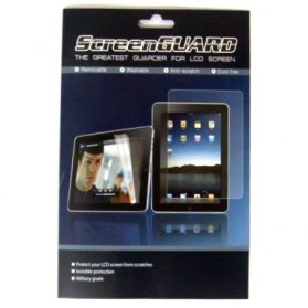 Anti-Glare Screen Protector Guard For TAFF Light E72