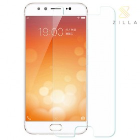 Zilla 2.5D Tempered Glass Curved Edge 9H 0.26mm for Vivo X9s