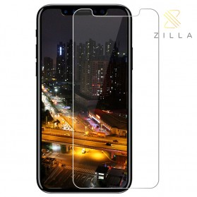 Zilla 2.5D Tempered Glass Curved Edge 9H 0.26mm for iPhone X/XS