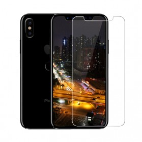 Zilla 2.5D Tempered Glass Curved Edge 9H 0.26mm for iPhone X/XS - 4