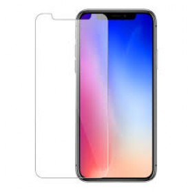 Zilla 2.5D Tempered Glass Curved Edge 9H for iPhone X/XS - 2