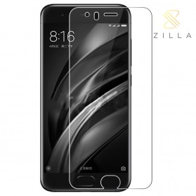Zilla 2.5D Tempered Glass Curved Edge 9H 0.26mm for Xiaomi Mi6