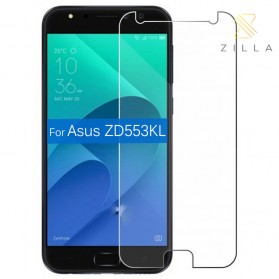 Zilla 2.5D Tempered Glass Curved Edge 9H 0.26mm for Asus Zenfone 4 Selfie ZD553KL
