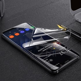 Zilla Silicone Curved PET Screen Protector for Samsung Galaxy Note 8 - 3
