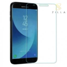 Zilla 2.5D Tempered Glass Curved Edge 9H 0.26mm for Samsung Galaxy J8 2018