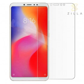 Zilla 2.5D Tempered Glass Curved Edge 9H 0.26mm for Xiaomi Mi Max 3