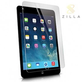 Zilla 2.5D Tempered Glass Curved Edge 9H 0.26mm for iPad Mini and iPad Mini Retina Display