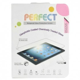 Taff Perfect Tempered Glass Protection Screen 0.4mm for iPad Air (Asahi Japan Material Glass)