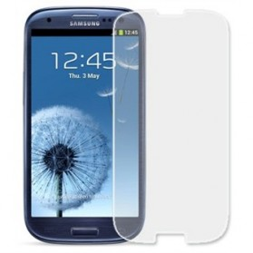 Taff 2.5D Tempered Glass Protection Screen 0.3mm for Samsung Galaxy SIII S3 / GT-i9300 (Asahi Japan Material Glass)