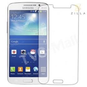 Zilla 2.5D Tempered Glass Curved Edge 9H 0.26mm for Samsung Galaxy Grand 2 / i7106