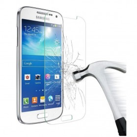 Zilla 2.5D Tempered Glass Curved Edge 9H 0.26mm for Samsung Galaxy Grand 2 / i7106 - 2