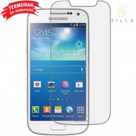 Zilla 2.5D Tempered Glass Curved Edge 9H 0.26mm for Samsung Galaxy Grand Duos / GT-i9082