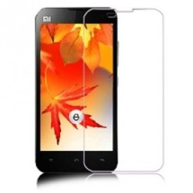 Taff 2.5D Tempered Glass Protection Screen 0.3mm for Xiaomi MI 2/2s (Asahi Japan Material Glass)