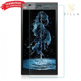 Zilla 2.5D Tempered Glass Curved Edge 9H 0.26mm for Xiaomi Mi3