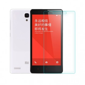 Taff 2.5D Tempered Glass Protection Screen 0.3mm for Xiaomi Redmi Note (Asahi Japan Material Glass)