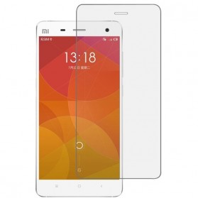 Taffware Invisible Shield Screen Protector for Xiaomi Mi 4 - Clear UltraThin (Japan Material 5069)