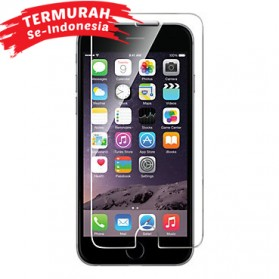 Taff 2.5D Tempered Glass Protection Screen 0.3mm for iPhone 6 (Asahi Japan Material Glass)