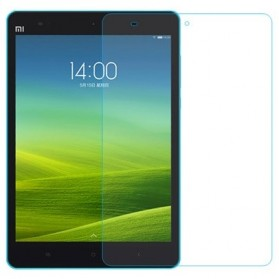 Zilla 2.5D Tempered Glass Curved Edge 9H 0.4mm for Xiaomi MiPad - Transparent - 3