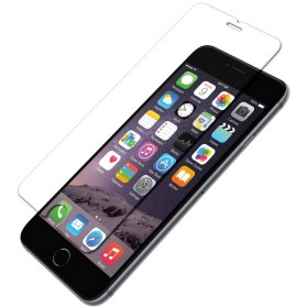 Zilla 2.5D Tempered Glass Curved Edge 9H 0.15mm for iPhone 6/6s - 2