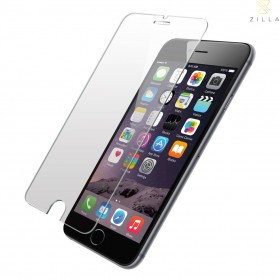Zilla 2.5D Tempered Glass Curved Edge 9H 0.26mm for iPhone 6/6s
