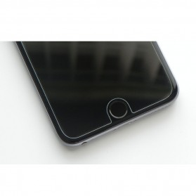 Zilla 2.5D Tempered Glass Curved Edge 9H 0.26mm for iPhone 6/6s - 3