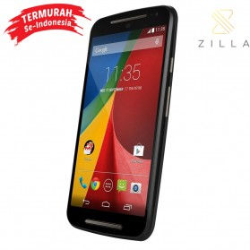 Zilla 2.5D Tempered Glass Curved Edge 9H 0.26mm for Motorola Moto G2 XT1063 / Moto G 2nd