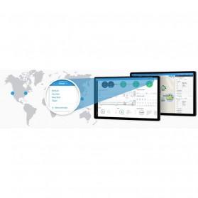 Ubiquiti UniFi AP AC Pro Access Point 802.11ac - UAP-AC-PRO - White - 9