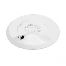 Ubiquiti UniFi AP AC Lite Dual Radio Access Point 802.11ac - UAP-AC-LITE - White - 2